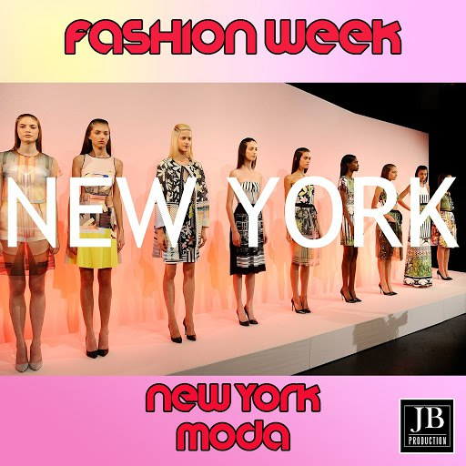 Fly Project альбом Fashion Week New York Moda
