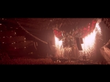 Qlimax 2016 - Coone - Rise of the Celestials