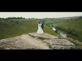 [Свадебный клип] Максим и Кристина. Свадебное видео, видеограф, видеосъемка Липецк Елец