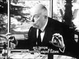 Jean Renoir parle de son art 1961