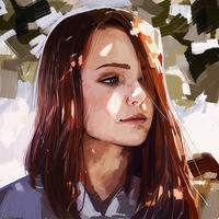 Рина Цветкова
