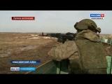 В Новосибирской области проходят масштабные учения спецназа
