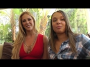 Talking to Cherie Deville and Liza Rowe