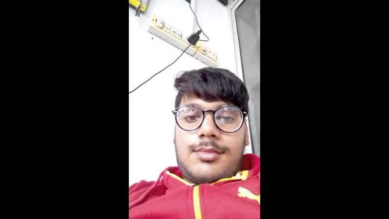 Jashan Spal - Live