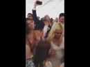Свадьба Уилла Малнати и Алиссы Баркарсон 21.07.18