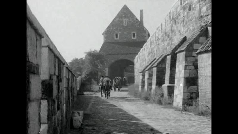 Капитан Тенкеш 9 серия Венгрия Приключения 1963