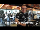 I want to train with Macumba...why