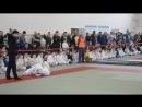 _DSC0085 Никита на турнире памяти героев десантников 6-й роты.Псков. 10.03.18г. Второй по счёту поединок.