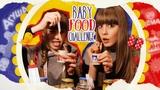 АГУ, ДЕТКИ, АГУ BABY FOOD CHALLENGE (Вызов Детского Питания) D