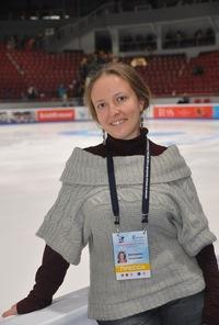 Екатерина Шуранова