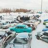 Winter Drift 86