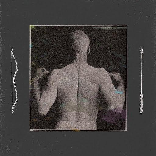 Forest Swords альбом Knife Edge (Dusk Version)
