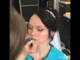 Свадебный макияж 1200р. 8-961-994-80-00
