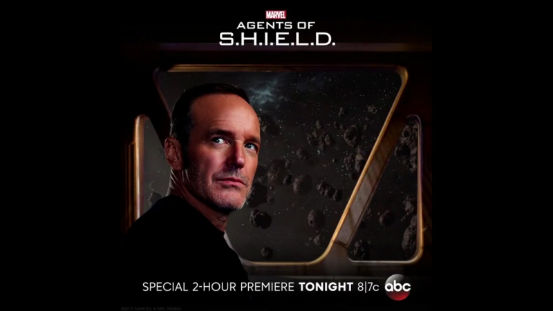 Agents of SHIELD | Coulson