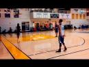Steph Curry забивает 47 из 50 бросков