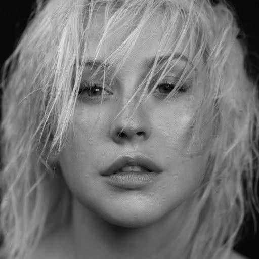 Christina Aguilera альбом Liberation