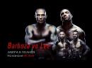🏆 UFC FIGHT NIGHT BARBOZA VS LEE
