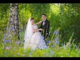 Свадебный клип Ворониных 05.08.2017