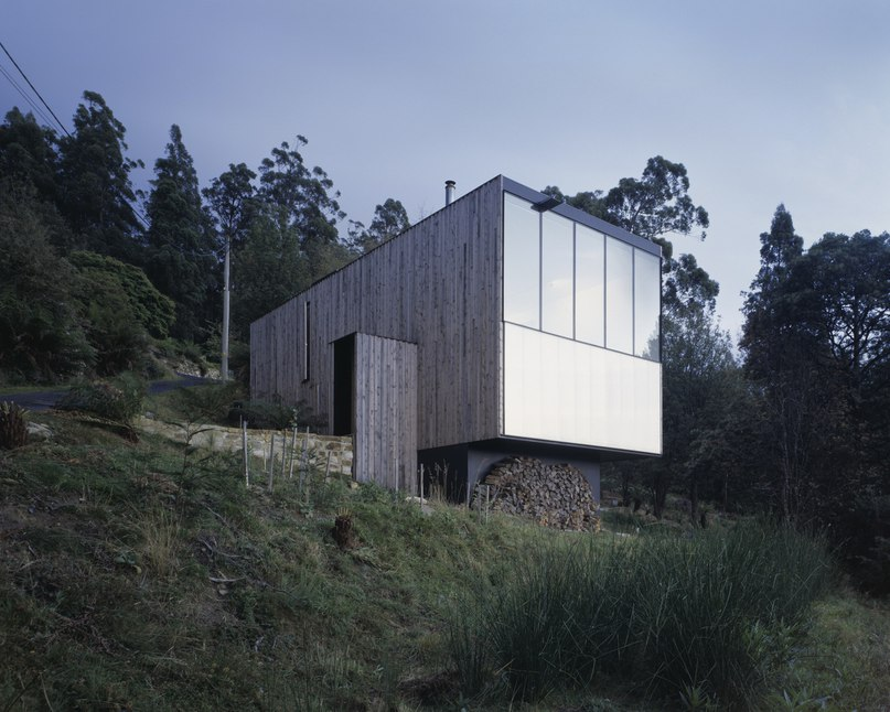 Little Big House / Room11 Architects