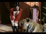 Мик Джаггер и тигр (играет No Expectation) - Rock'n'Roll Circus