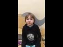 Артем о пирамиде Хеопса. Детский сад Антошка 2017