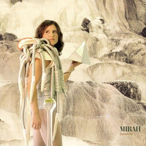 Mirah альбом (A)SPERA