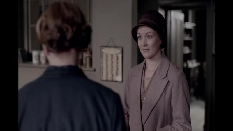 Downton Abbey S06E01 eng