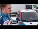 1 этап Ледовых Кольцевых Гонок 2018 Автодром Санкт Петербург