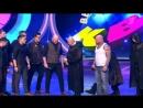 Наполеон Динамит - Приветствие | КВН 2018 - Третья 1/8 финала