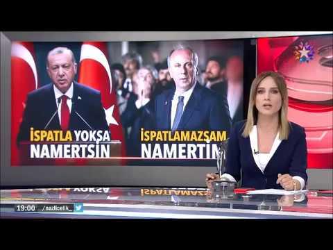 C. Erdoğan ile Muharrem İnce arasındaki Pensilvanya tartışması Mahkemelik oldu