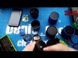 [Denis Geek] Как отремонтировать bluetooth колонку своими руками ,на примере круглой блютуз колонки Tracer
