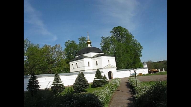 MVI 0050 Троицкий Стефано Махрищский женский монастырь