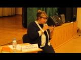 Встреча с главой Управы района Северное Бутово 20-06-2018г. Часть 6