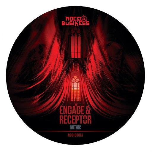 Receptor альбом Gothic / Termination Shock