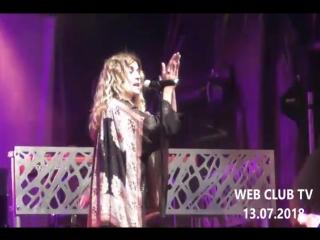 Julie Zenatti & Chimene Badi - Concert a Trith Saint-Leger