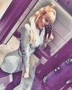 Альвина Шах фото #23