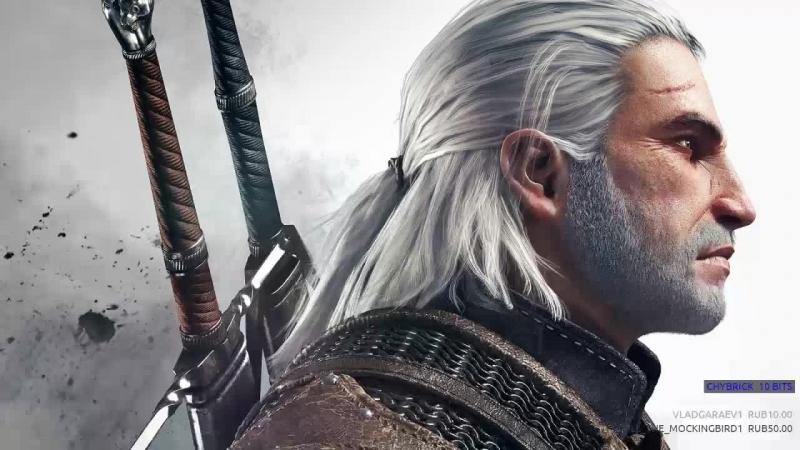 С днем победы Каждый зашедший на канал Twitch получает кроны Gwent The Witcher 3 Wild Hunt 14 09 05