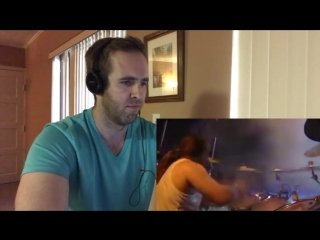 Blind Guardian - Valhalla (live) - REACTION_THOUGHTS!!