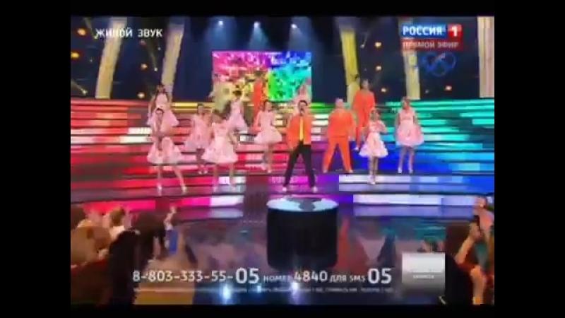 Битва хоров\ШОУ№3\17 лет\Хор из Челябинской области\10.11.2013