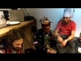 Lee ''Scratch'' Perry - Happy Herbsday!