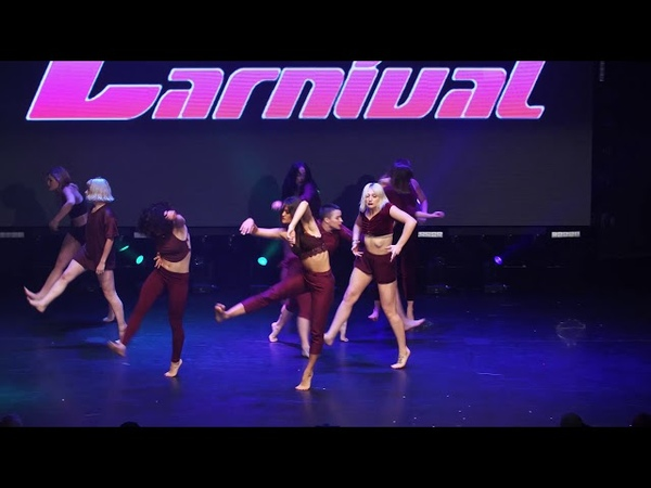 A'Drey Vinogradov Jun 2018 | Choreographer's Carnival (Live Dance Performance)