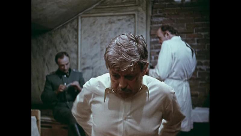 Где ты был, Одиссей -1 серия. 1978.(СССР. фильм военный)ия