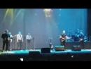 Концерт группыЛюбэ в Туле 19.04.2018г.