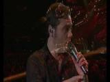 Tiziano Ferro - Rosso Relativo (Live in Rome 2009 Official HQ DVD).flv