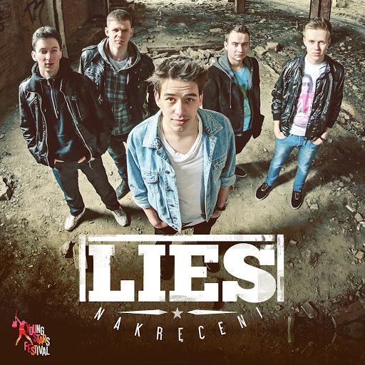 Lies альбом Nakręceni (Young Stars) (Radio Edit)