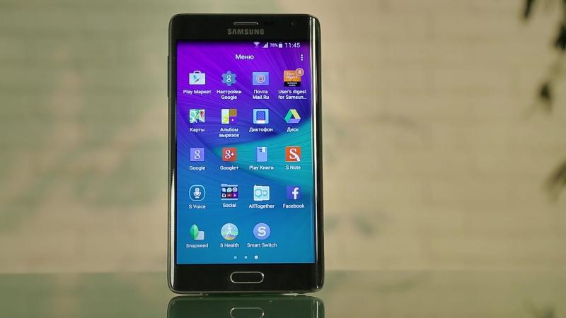 Smart Switch Mobile: Как восстановить резервную копию данных