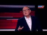 Вечер с Владимиром Соловьевым. Эфир от 14.03.2018