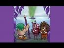Кикимора болотная 2 Сказочные истории Миргардского леса
