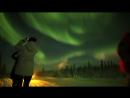 Северное сияние -Мурманская область- HD