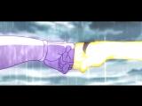 Naruto vs Sasuke-AMV